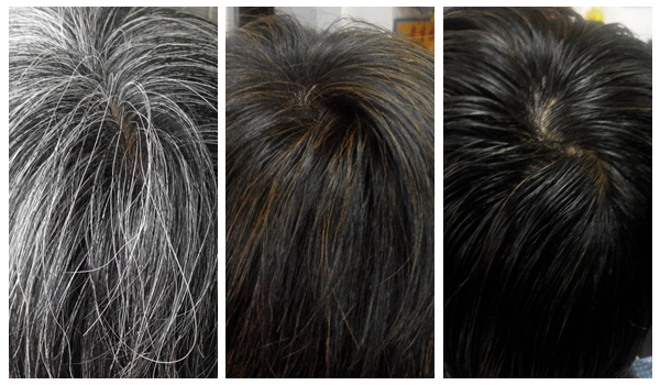 加盟印度云梳植物染发养发馆,如何克服客户只有女性的尴尬