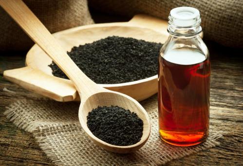 黑种子油的101种功效