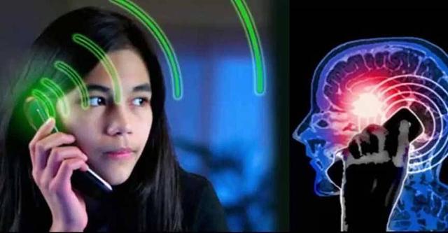 手机电脑等产品带来的辐射,会导致脱发吗